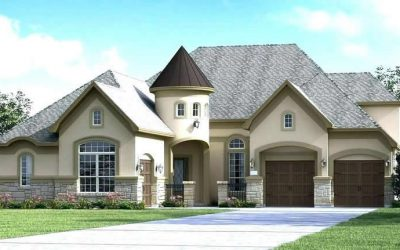 Should I buy a stucco house?