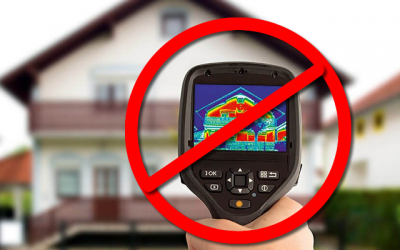 Thermal Cam? Or Thermal Scam?