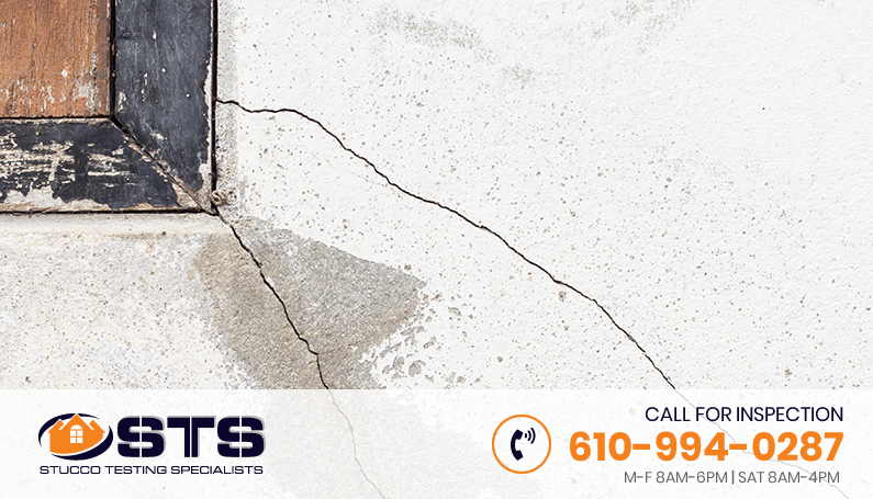Is Stucco Inspection Necessary - Certified Stucco Inspectors Malvern PA